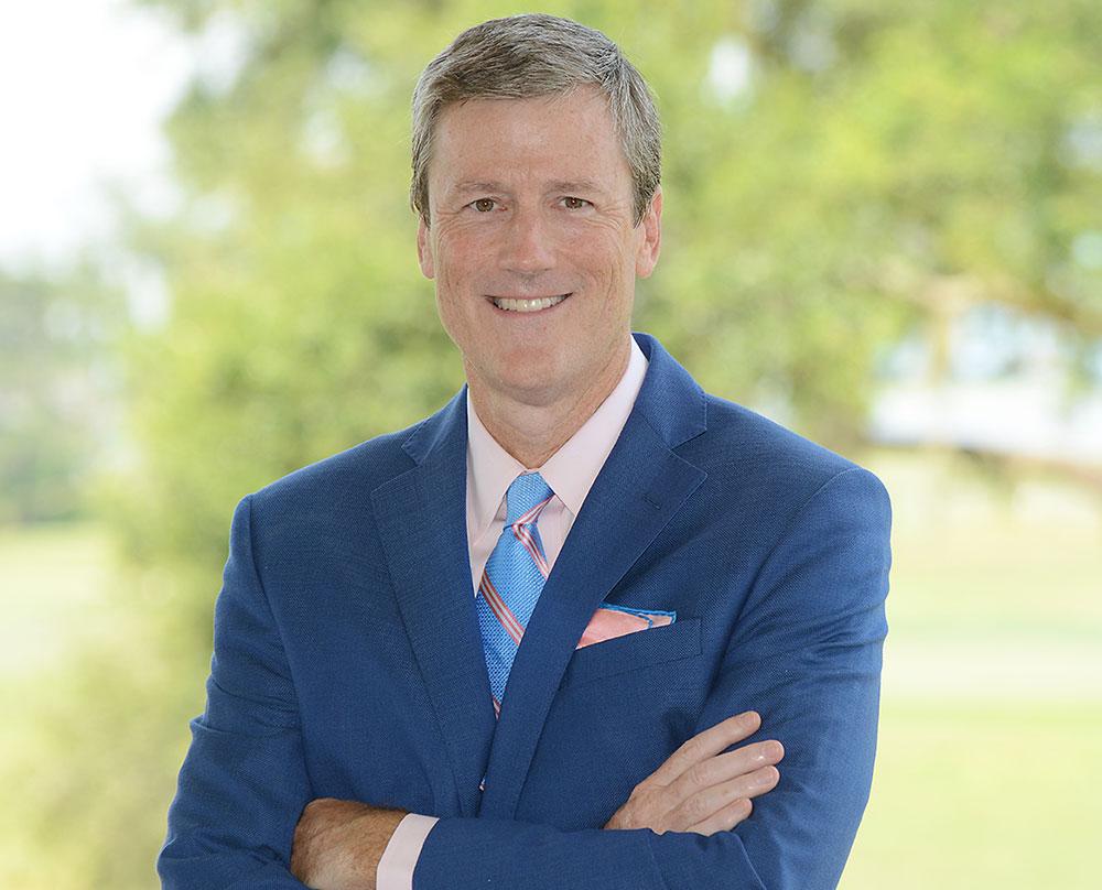 Tidal Creek Capital Advisors Wealth Manager